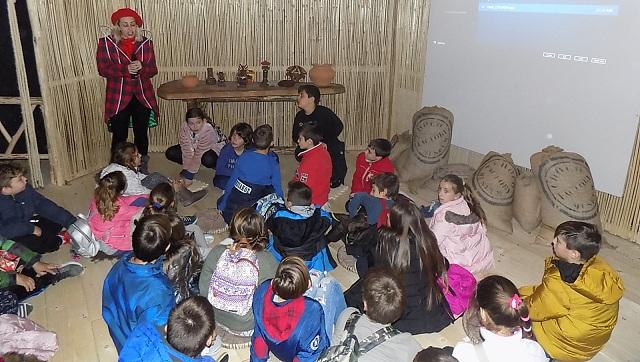 4.500 επισκέπτες το πρώτο τριήμερο ξεναγήσεων στη Σοκολατούπολη