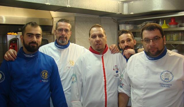 Γεύμα αγάπης στο «Δος Ημίν» από τους Μάγειρες Χωρίς Σύνορα