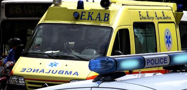 Νεκρή γυναίκα στην Καρδίτσα μετά από καυγά με γειτόνισσα