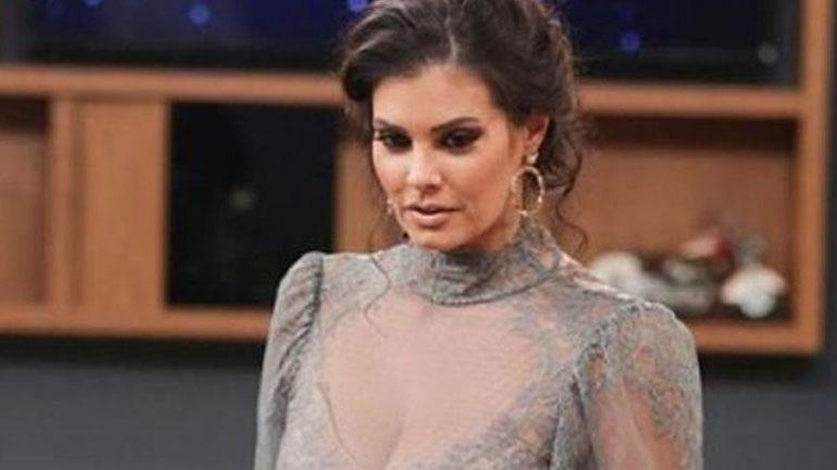 Θύμα χάκερ έπεσε η Μαρία Κορινθίου- Τι είπε η ηθοποιός