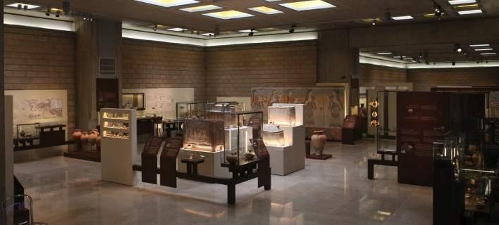 Μουσείο της Λάρισας υποψήφιο για το Ευρωπαϊκό Μουσείο της Χρονιάς