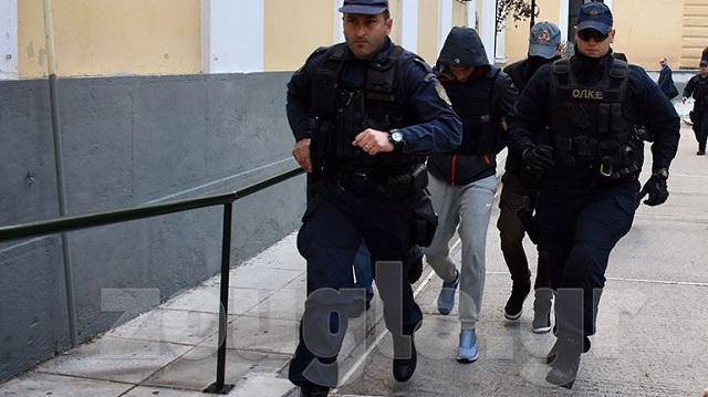 Στον ανακριτή ο Σέρβος για τα 135 κιλά κοκαΐνης