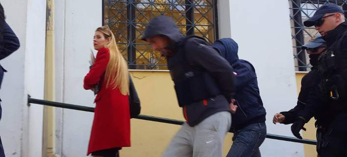 Στη φυλακή ο 33χρονος Σέρβος με την κοκαΐνη. Οι δηλώσεις του δικηγόρου του