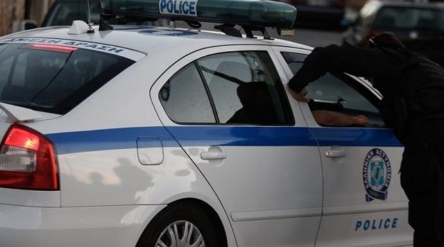 Συνελήφθη 13χρονος για κλοπές σε γραφεία