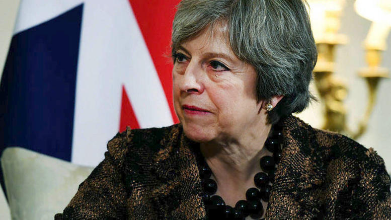 Σχεδίαζαν να δολοφονήσουν την βρετανίδα πρωθυπουργό