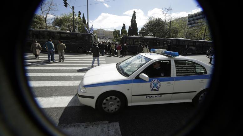 «Αστακός» η Αθήνα για την επέτειο Γρηγορόπουλου, κλειστοί δύο σταθμοί μετρό