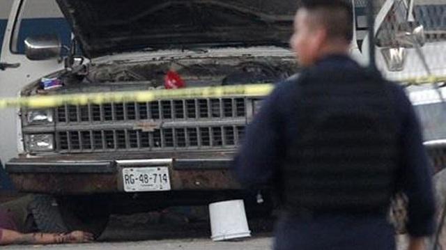 Ο ΟΗΕ προειδοποιεί το Μεξικό για την «κρίση» στην ασφάλεια των δημοσιογράφων