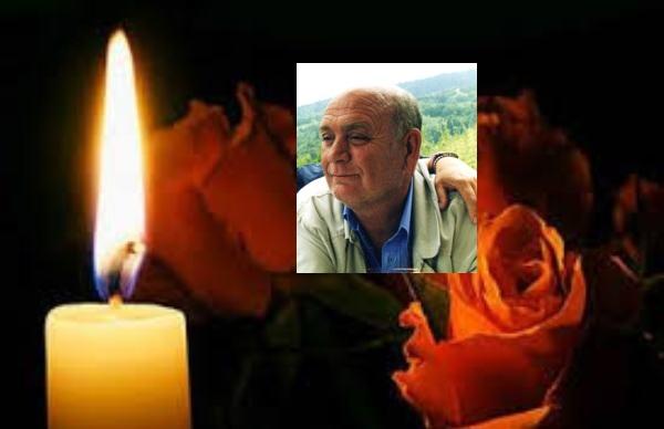 Απεβίωσε 68χρονος μηχανολόγος μηχανικός