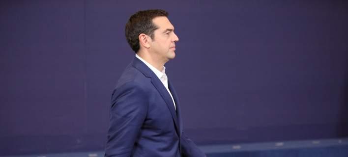 Τσίπρας στο CNBC: Κάναμε λάθος, δεν θέλουμε πια ένεση ρευστότητας από την ΕΚΤ