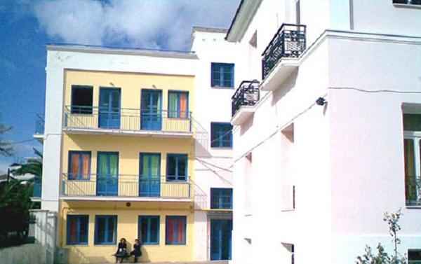 Συνάντηση με τον Δήμο Βόλου για το Καρτάλειο Διδακτήριο