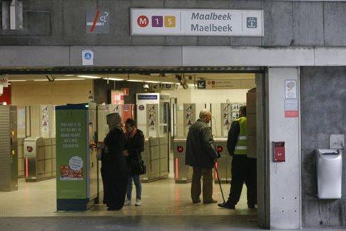 Έλεγχοι ελληνικών διαβατηρίων και στις Βρυξέλλες