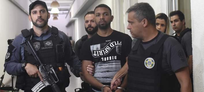 Επιχείρηση 3.000 ατόμων για τη σύλληψη διαβόητου εμπόρου ναρκωτικών στη Βραζιλία