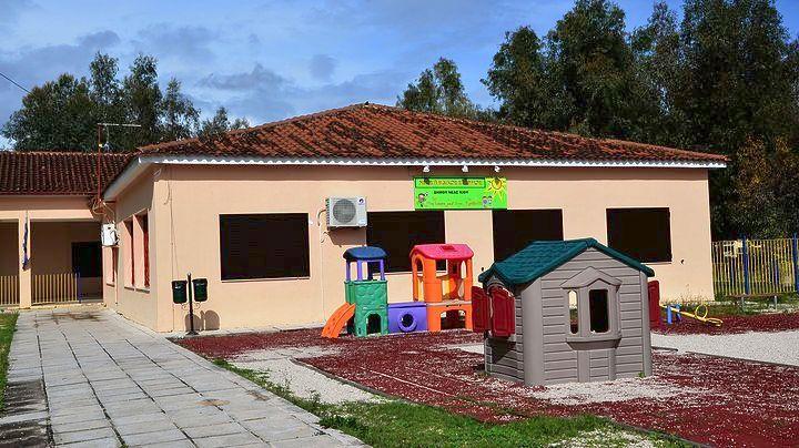 Νέες ρυθμίσεις λειτουργίας των δημοτικών παιδικών σταθμών