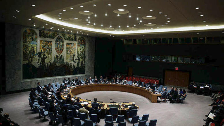 Συνεδριάζει το Συμβούλιο Ασφαλείας μετά τη «βόμβα» Τραμπ στη Μέση Ανατολή