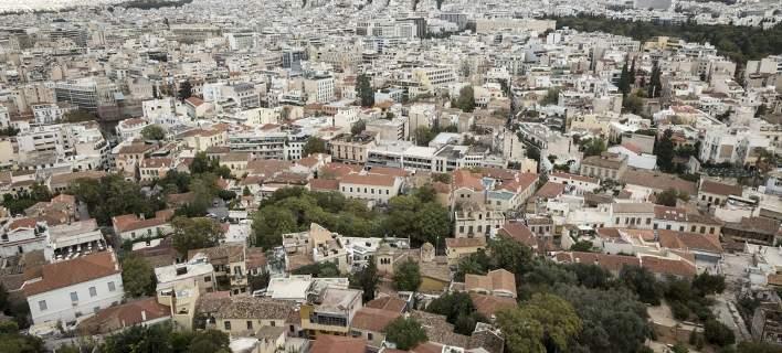 Προς πώληση 350.000 ακίνητα με ζητούμενες τιμές 250 δισ. ευρώ ανά την Ελλάδα