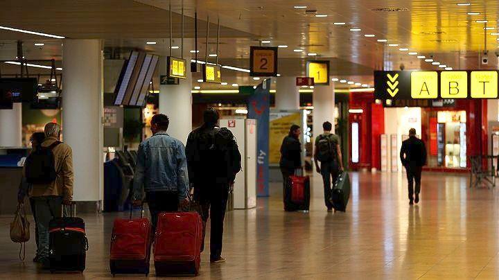 Η Ομοσπονδιακή Αστυνομία του Βελγίου για τους ελέγχους Ελλήνων στα βελγικά αεροδρόμια