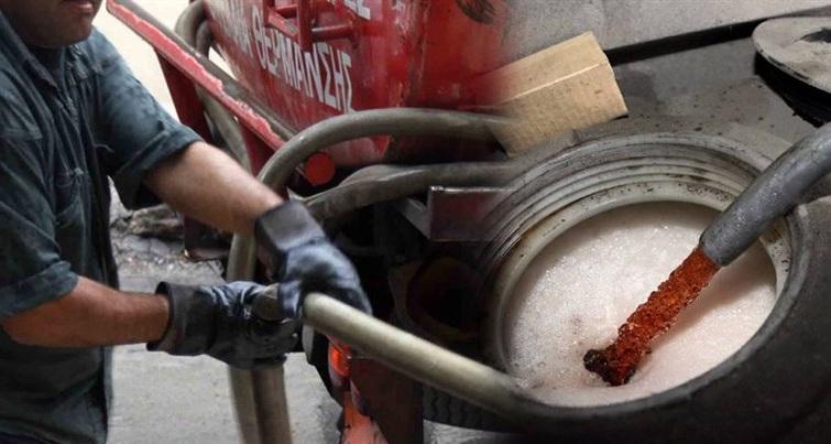 Μπήκαν σε οικίσκο του ΟΤΕ στα Χάνια και έκλεψαν 300 λίτρα πετρέλαιο