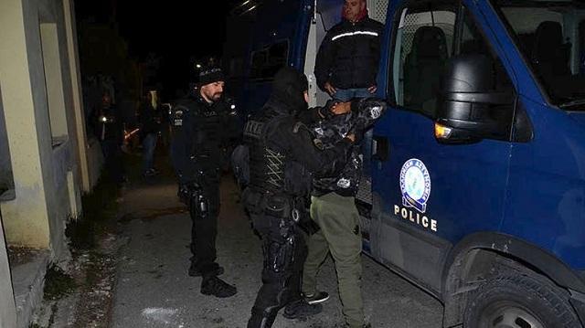 Σύλληψη 18χρονου για απόπειρα ανθρωποκτονίας στη Μόρια