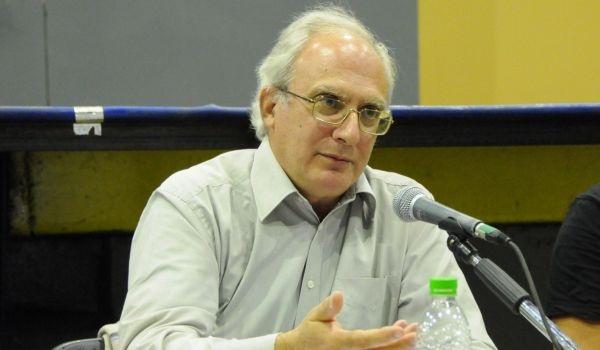 Στον Βόλο ο Καθηγητής Γιώργος Μαργαρίτης