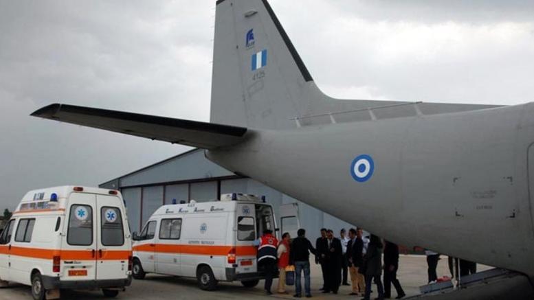 Βρέθηκε νεκρός υπαξιωματικός της Πολεμικής Αεροπορίας