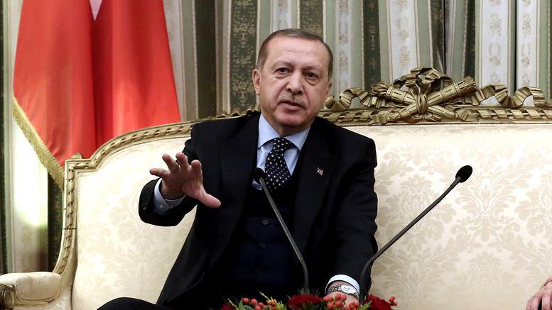 Δεύτερη ημέρα της επίσκεψης Ερντογάν με το βλέμμα στη Θράκη