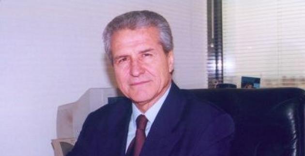 Σε εκδήλωση στον Βόλο σήμερα ο πρ. υπουργός Θεόδωρος Στάθης