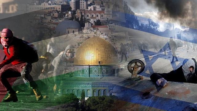 Στις φλόγες το Ισλάμ για την Ιερουσαλήμ