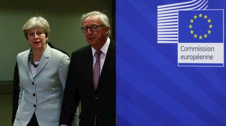 Ερωτήματα για την ελεύθερη μετακίνηση πολιτών γεννά η συμφωνία Λονδίνου-Βρυξελλών