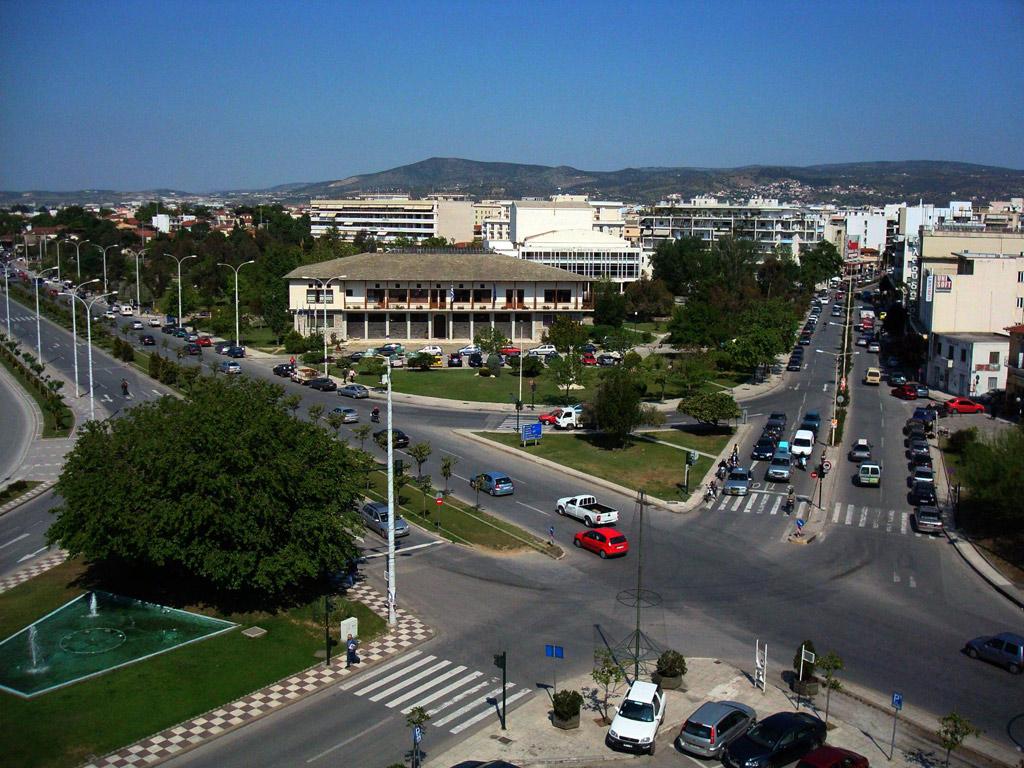 Προκαταρκτική για τα οικονομικά του Δήμου Βόλου το 2010