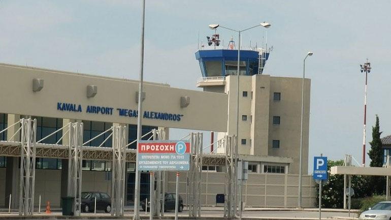 Μέσω του αεροδρομίου της Καβάλας τα δρομολόγια από & προς Θεσσαλονίκη η Eurowings & η Wizz Air