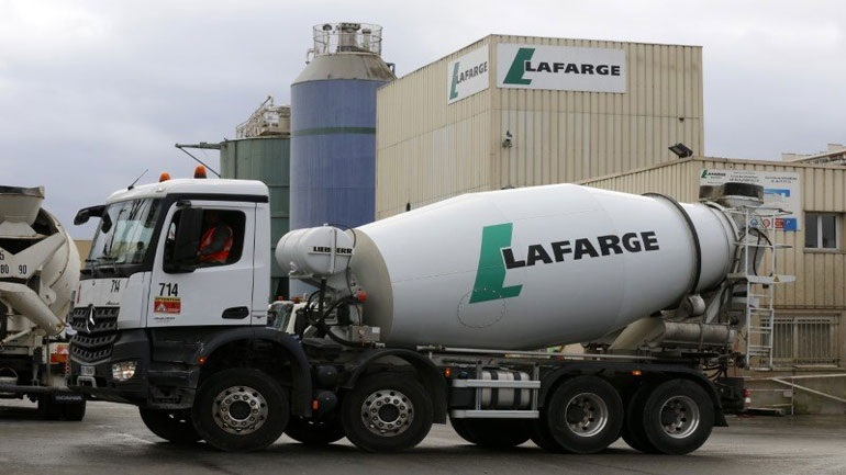 Γαλλία: Πρώην υψηλόβαθμα στελέχη της Lafarge εμπλέκονται σε σκάνδαλο χρηματοδότησης τζιχαντιστικών οργανώσεων