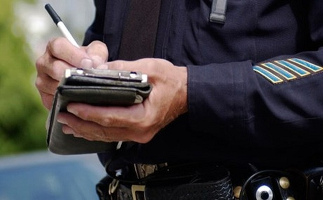 13 συλλήψεις σε τροχονομικούς ελέγχους