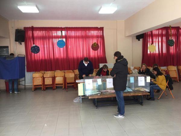 Ομαλά η πρώτη ημέρα των εκλογών στο Επιμελητήριο Μαγνησίας