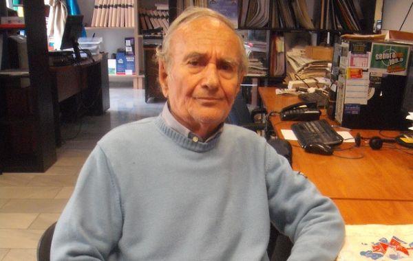 Απεβίωσε ο «αιώνιος έφηβος» Αν. Τσικουρίδης