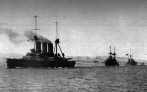 Δεκέμβριος 1912: Ο Ελληνικός στρατός κυρίαρχος στο Αιγαίο