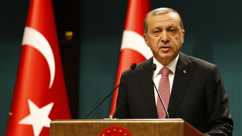 Ερντογάν: Οι Ελληνες έχουν εμμονή με τη Συνθήκη της Λωζάνης