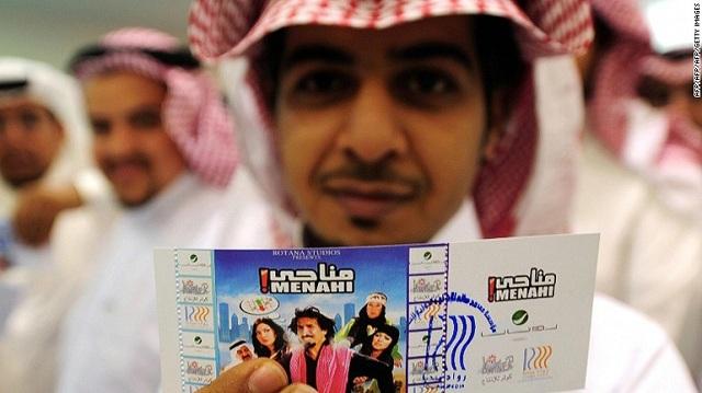 Επαναλειτουργούν μετά από 35 χρόνια οι κινηματογράφοι στη Σαουδική Αραβία