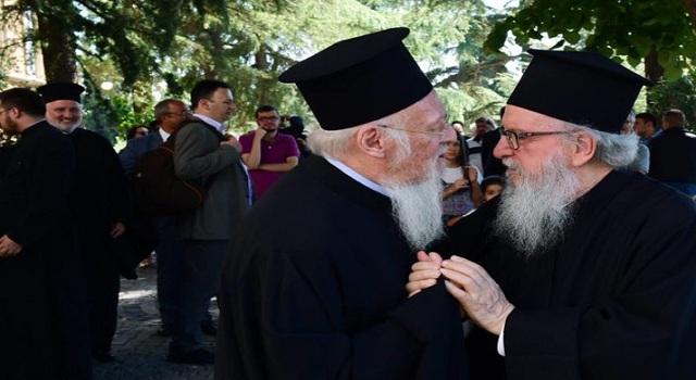 Νέα εποχή για την Αρχιεπισκοπή Αμερικής