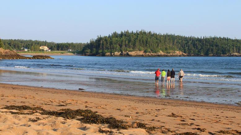 Μυστήριο με τα κομμένα... πόδια που ξεβράζει η θάλασσα στον Καναδά