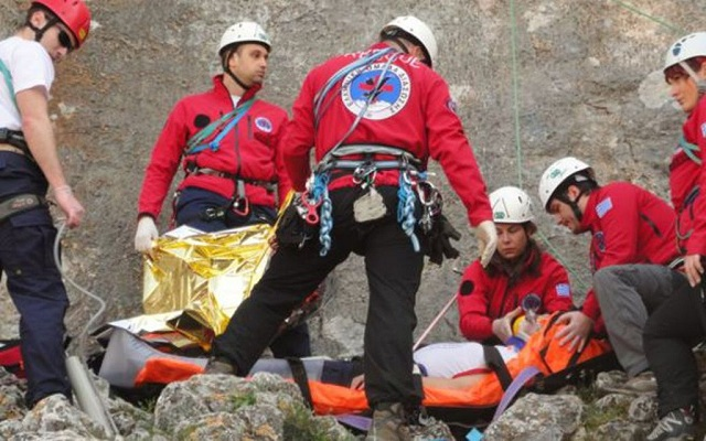 Νέα τραγωδία στον Oλυμπο: Εντοπίστηκε νεκρός ορειβάτης