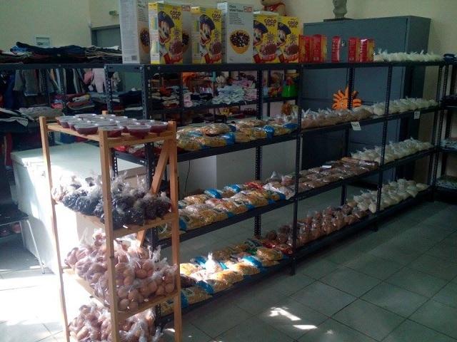Ξεκίνησε η διανομή κρεάτων και τυριού στους δικαιούχους του ΤΕΒΑ