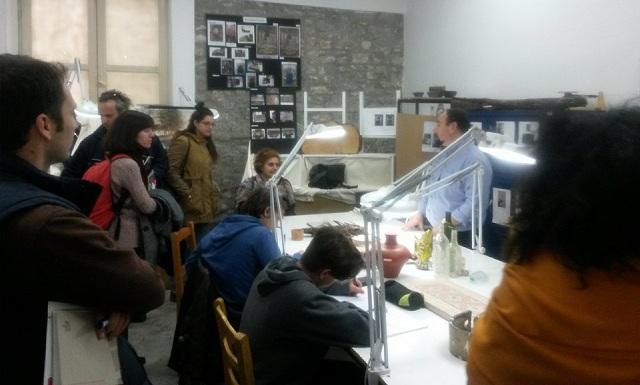 Εποικοδομητικές συνεργασίες του ΙΙΕΚ Δήμου Βόλου