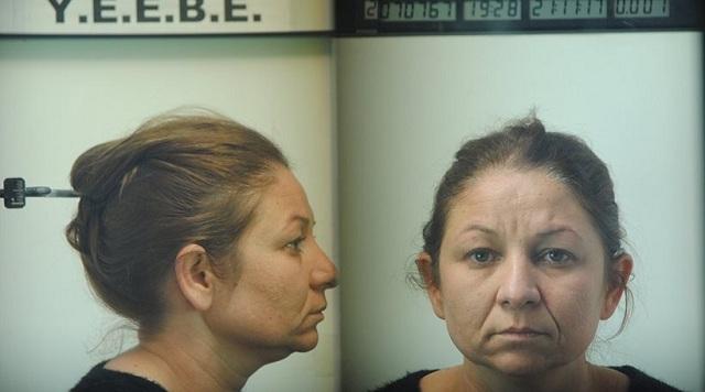 Οι Βουλγάρες που έκλεβαν πορτοφόλια από επιβάτιδες σε λεωφορεία [photos]