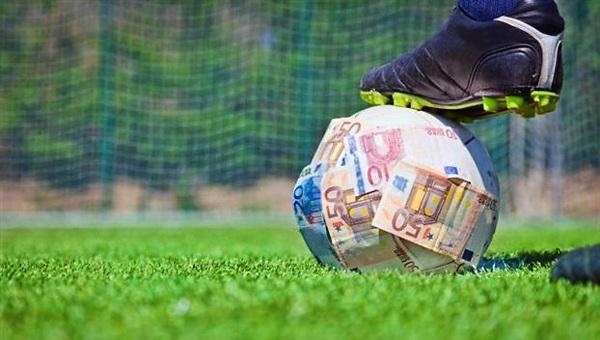 Ποδοσφαιριστές σε παράνομο κύκλωμα στοιχηματισμού στη Λάρισα