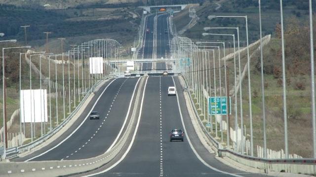 Σταματά η κυκλοφορία σε τμήμα της Ν.Ε.Ο Αθηνών -Θεσσαλονίκης λόγω εργασιών