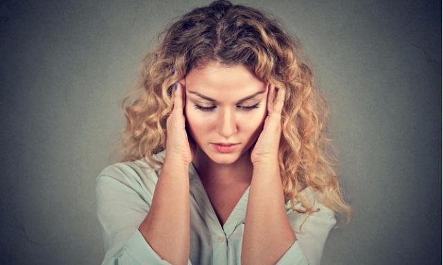 Αγχώδης διαταραχή: Τα σημάδια που δείχνουν πρόβλημα