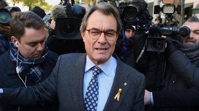 Κατάσχεση του σπιτιού του πρώην προέδρου της Καταλονίας