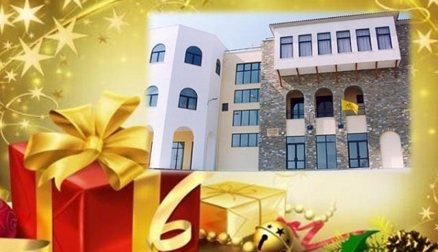 Χριστουγεννιάτικη εκδήλωση των Κατηχητικών Σχολείων