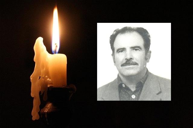Ετήσιο μνημόσυνο ΕΥΣΤΑΘΙΟΥ ΓΕΩΡ. ΣΑΡΡΗ