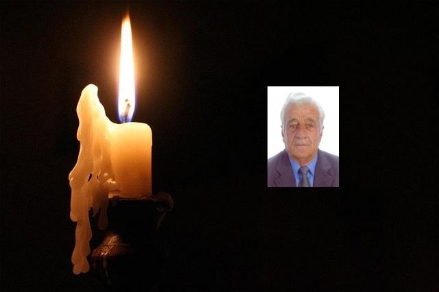 Ετήσιο μνημόσυνο ΙΩΑΝΝΗ  Δ. ΚΟΝΣΟΥΛΑ